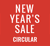 New Year's Sale