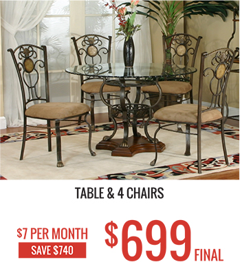 table-4-chairs